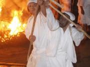 ケベス祭り(国東市)