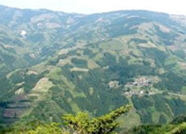 高千穂郷・椎葉山地域の山間地農林業複合システム