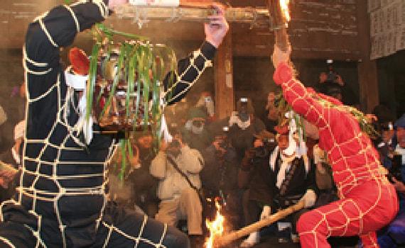 Shujo-onie Festival