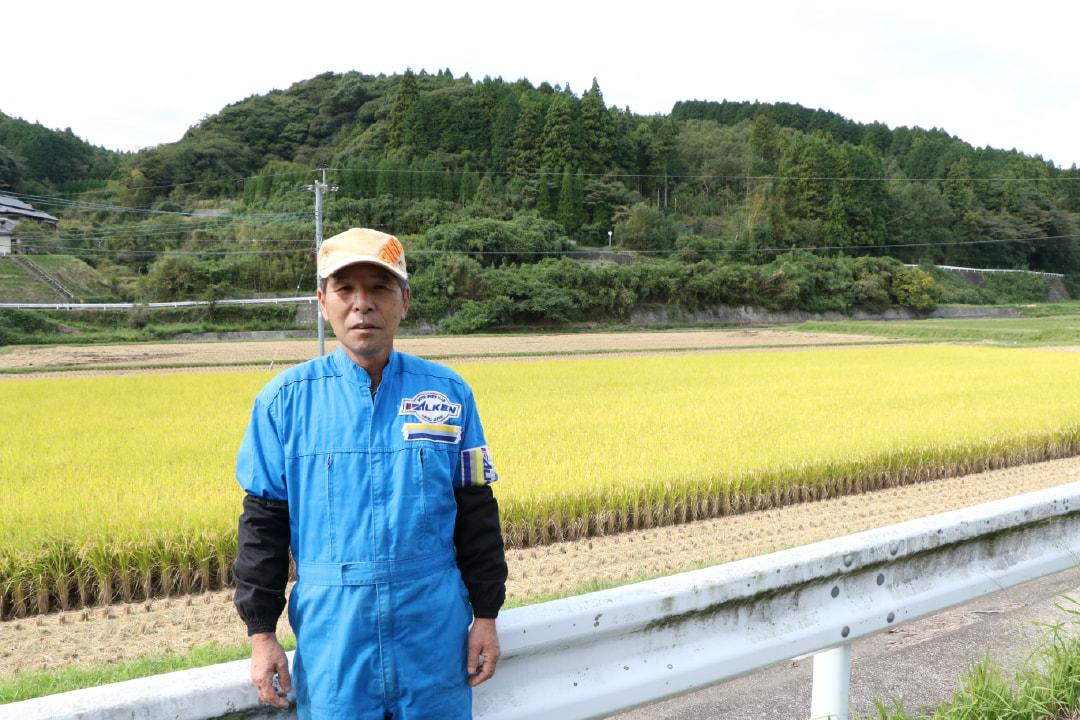 MV 繋げたい未来、伝えたい今 シイタケ原木栽培と米作りの現場から考える持続可能な農業とは